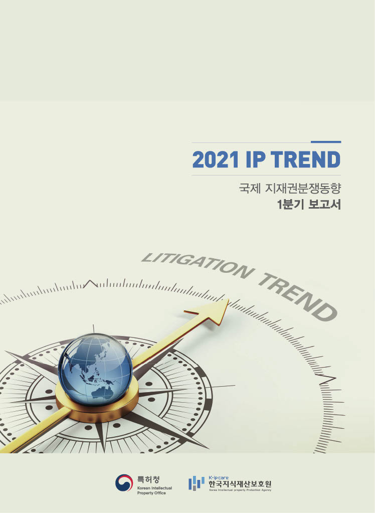 2021년 IP Trend 보고서