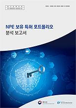 NPE 보유 특허 포트폴리오 분석 보고서